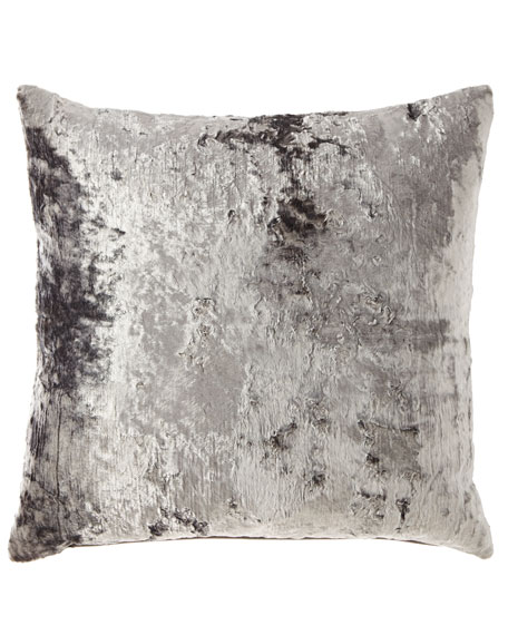 Sonny Nickel Decorative Pillow
