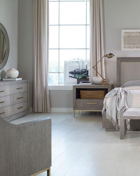 Century Furniture Kendall 6-Drawer Dresser