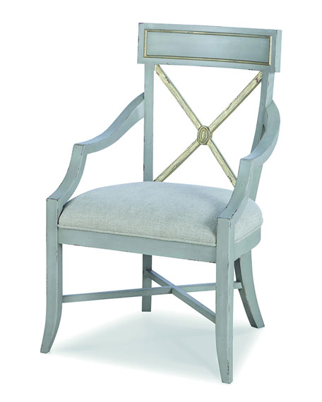 Madeline Dining Arm Chair