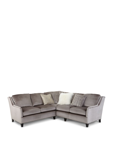 Cameron Left Return Sectional