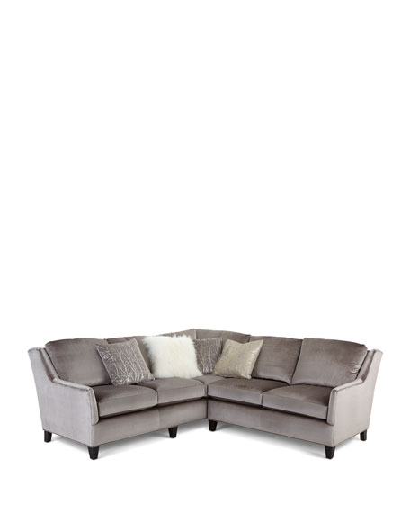 Cameron Right Return Sectional