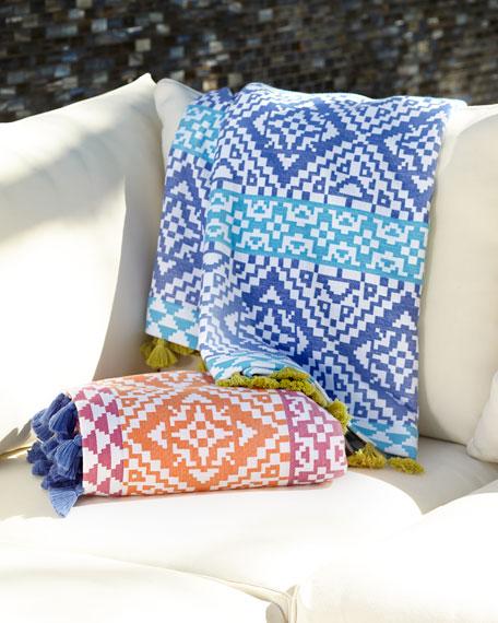 John Robshaw Ramya Resort Towel