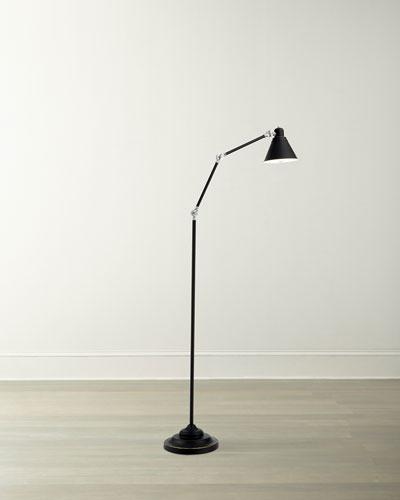 Watson Adjustable Floor Lamp