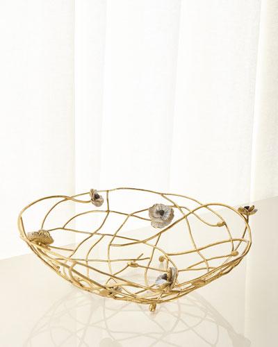 Anemone Centerpiece Bowl