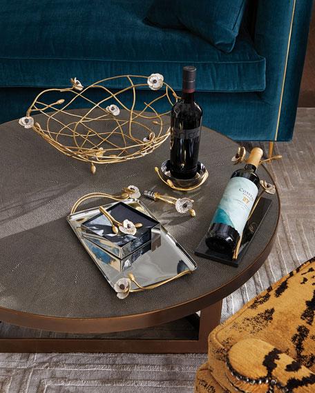 Anemone Wine Rest