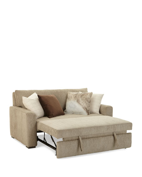 Everly Chaise Sleeper