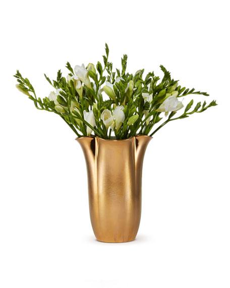 Bellamy Clover Tall Vase
