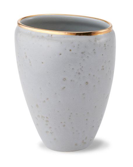 Paros Small Vase