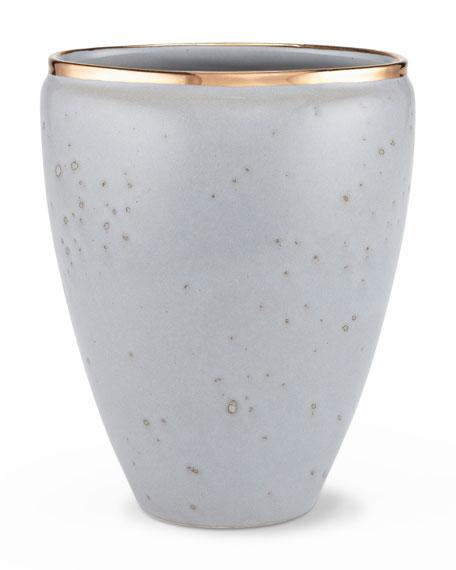 AERIN Paros Small Vase