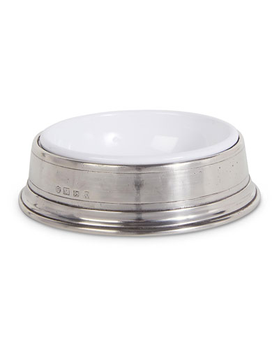 Mini Pet Bowl