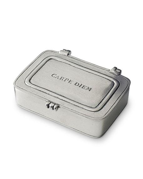 Large Carpe Diem Box