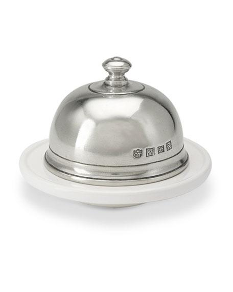 Small Convivio Butter Dome