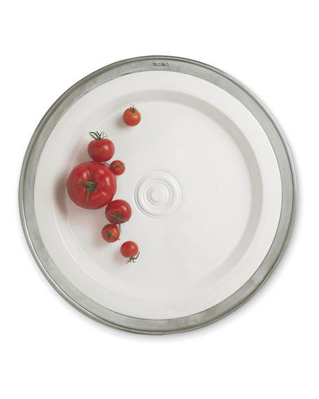 Large Convivio Round Platter