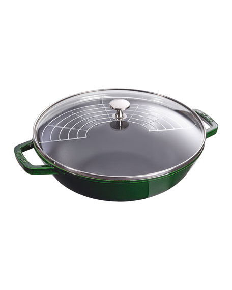 4.5-Qt. Perfect Pan, Basil