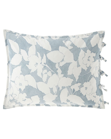 Willa Floral King Comforter Set