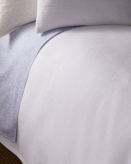 Classic Weave King Bed Blanket