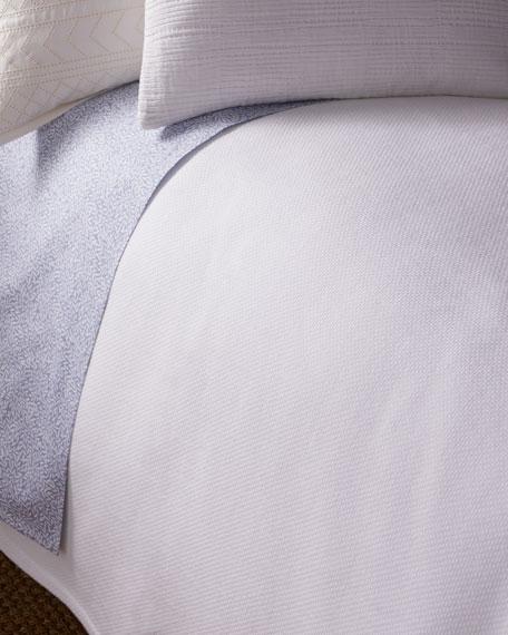 Classic Weave Full/Queen Bed Blanket