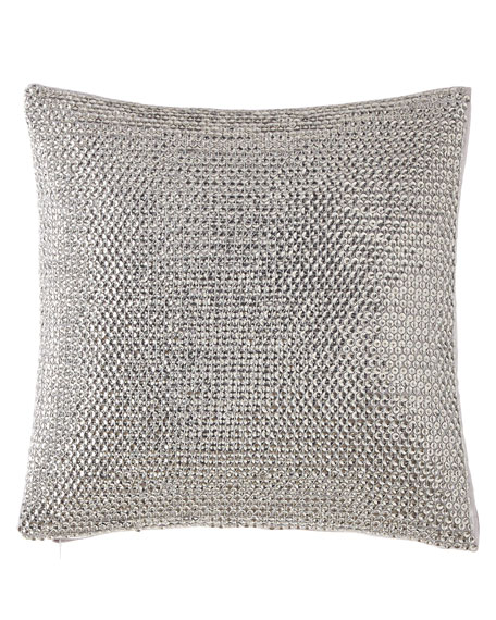 Luna Sequin Pillow