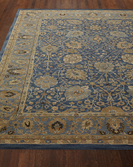 Brooke Hand-Tufted Rug, 7.6' x 9.6'