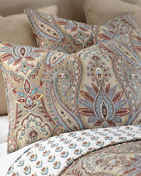 Kasey Full/Queen Quilt Set