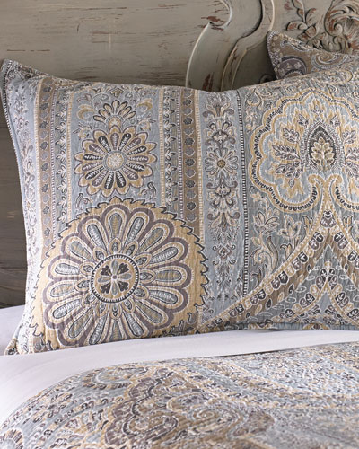 Casablanca Twin Quilt Set