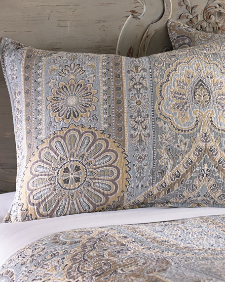 Levtex Casablanca King Quilt Set