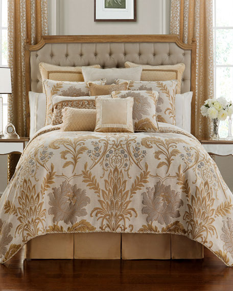 Ansonia California King Comforter Set