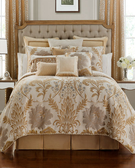 Ansonia King Comforter Set