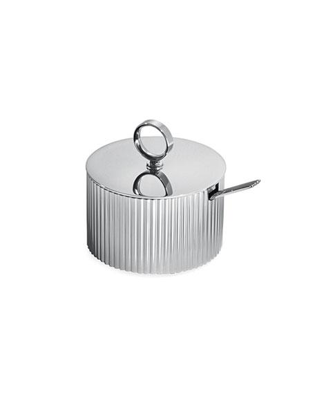 Bernadotte Sugar Bowl with Spoon