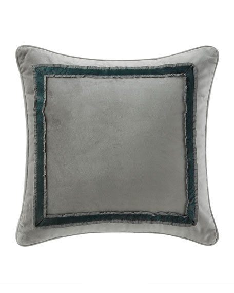 Ansonia Square Decorative Pillow