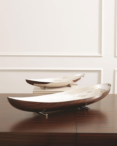 Large Boat Bowl