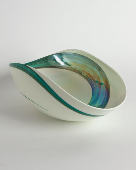 Medium Swirl Bowl