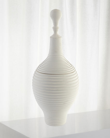 Large Orion Jar
