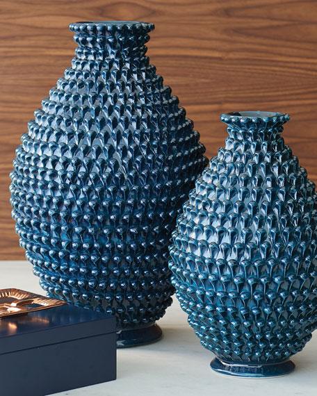 Small Pinecone Vase