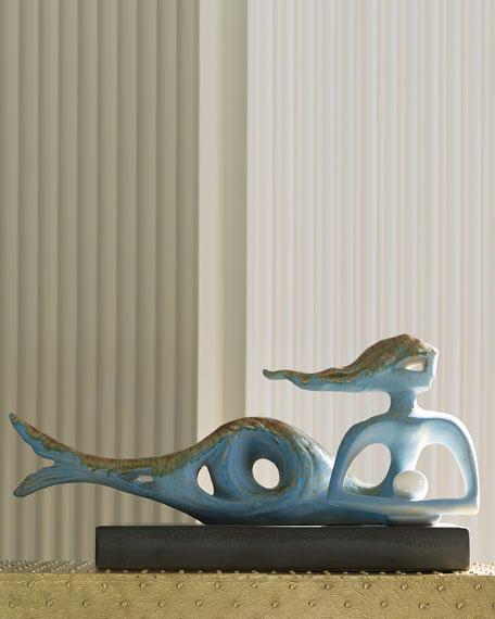 Cleodora Sculpture