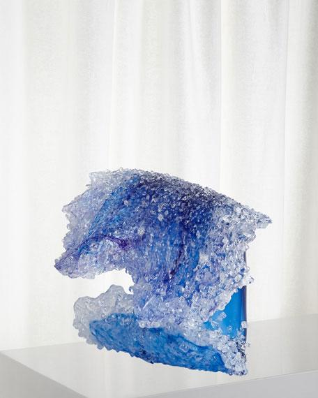 Tidal Wide Sculpture
