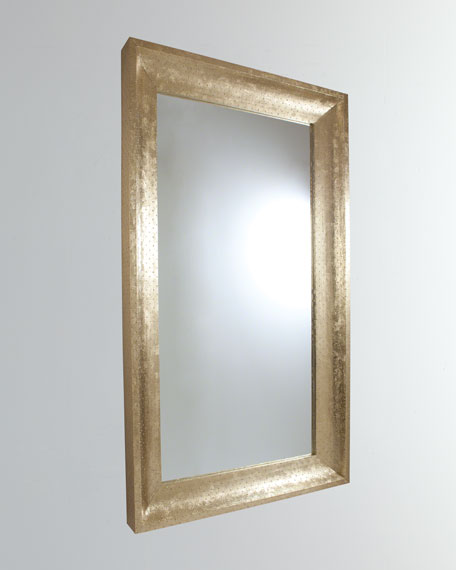 Global Views Circo Floor Mirror
