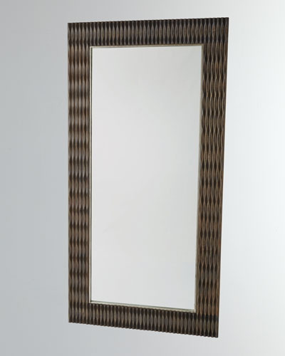 Minuet Floor Mirror