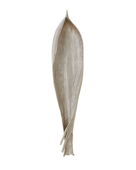Palm Seed Pod Wall Decor