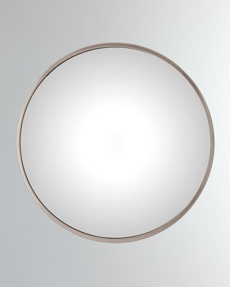 Medium Hoop Convex Mirror