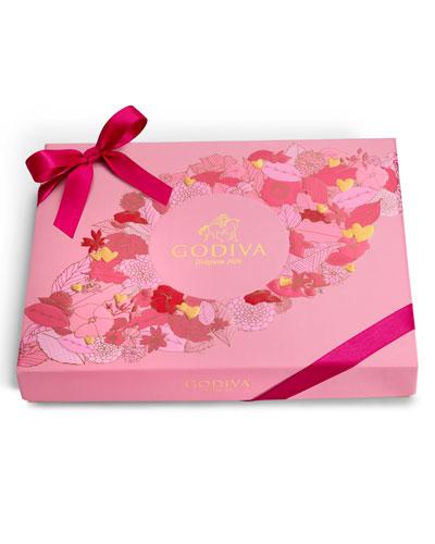 20-Piece Chocolate Gift Box