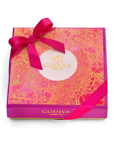 9-Piece Cupcakes Gift Box