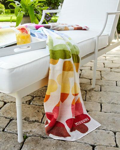 Jamelia Beach Towel