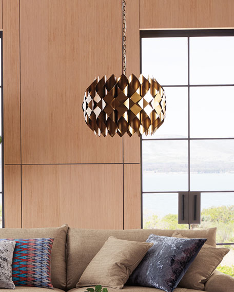 Roissy Lighting Pendant