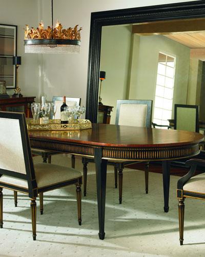 Barrington Dining Arm Chair