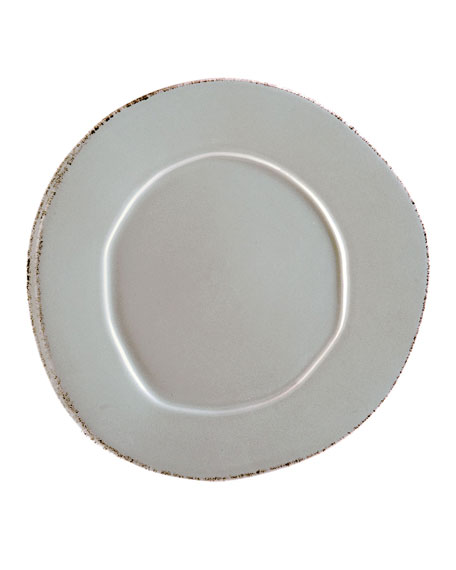Lastra Dinner Plate