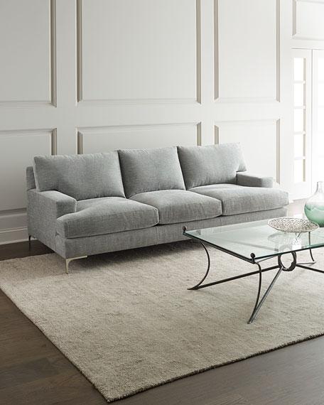"""Carver Sofa, 95"""""""