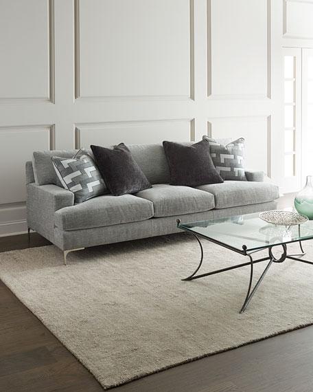 Bernhardt Carver Sofa, 95