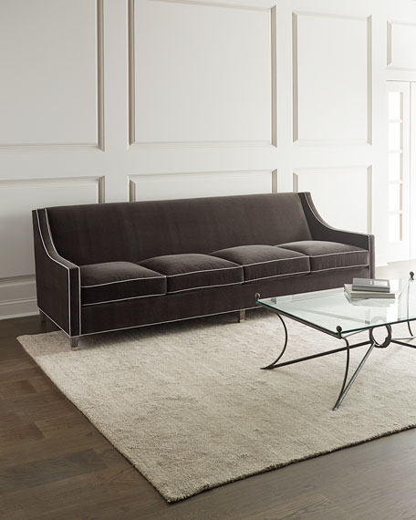 Winter Palisade Sofa, 108""