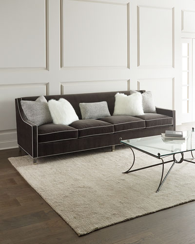 Winter Palisade Sofa  108